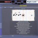 Скриншот NHL Eastside Hockey Manager 2005 – Изображение 10