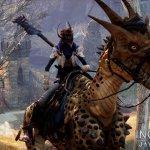 Скриншот Dragon Age: Inquisition - Jaws of Hakkon – Изображение 1