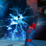 Скриншот The Amazing Spider-Man 2 – Изображение 2