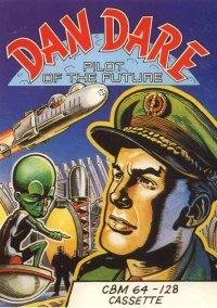 Dan Dare – фото обложки игры