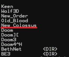 Bethesda постелсу анонсировала новую Wolfenstein увсех наглазах