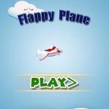 Скриншот Flappy Plane Fly