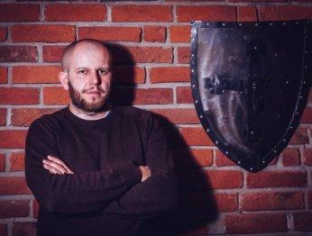 Интервью «Канобу» с главным сценаристом The Witcher 3: Wild Hunt