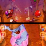 Скриншот Little Red Riding Hood's Zombie BBQ