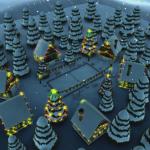 Скриншот Avatar Wave: Snowball Fight – Изображение 4