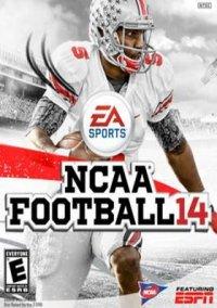 Обложка NCAA Football 14