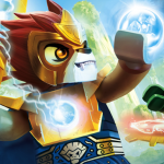 Скриншот LEGO Legends of Chima: Laval's Journey – Изображение 18