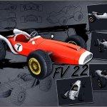 Скриншот Formula Wincars – Изображение 1