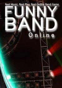 Обложка Funny Band Online