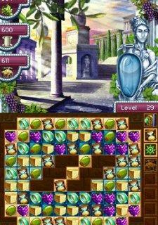 Jewel Link Chronicles: Legend of Athena