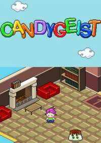 Обложка CandyGeist