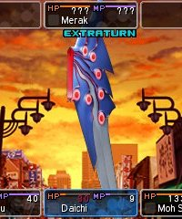 Обложка Shin Megami Tensei: Devil Survivor 2 Record Breaker