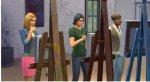 Первые скриншоты The Sims 4 появились в сети. - Изображение 1