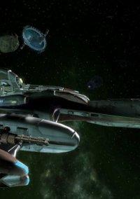 Обложка X³: Terran Conflict