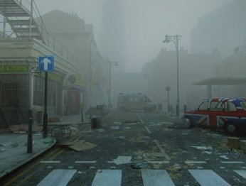 E3: ZombiU - наши впечатления