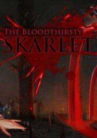 Обложка Mortal Kombat: Warrior Skarlet