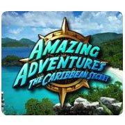 Обложка Amazing Adventures: The Caribbean Secret