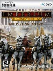 Обложка Imperium Romanum