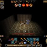 Скриншот Scallywag: In the Lair of the Medusa – Изображение 8