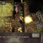 Скриншот Call of Cthulhu: The Wasted Land – Изображение 20