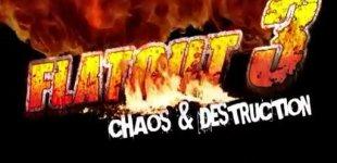 FlatOut 3: Chaos & Destruction. Видео #3