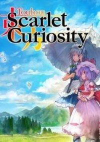 Обложка Touhou: Scarlet Curiosity