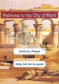 Hell Door – фото обложки игры