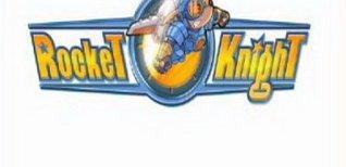 Rocket Knight. Видео #2