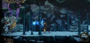 Abyss Odyssey. Видео #4