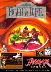 Fight for Life – фото обложки игры