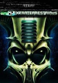 Обложка UFO2Extraterrestrials: Battle for Mercury