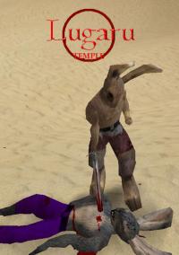 Обложка Lugaru: The Rabbit's Foot