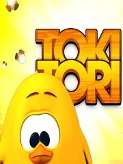 Обложка Toki Tori