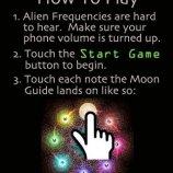 Скриншот Alien Piano