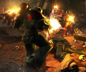 Behaviour напомнила игрокам о Warhammer 40K: Eternal Crusade