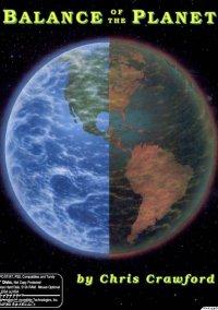 Обложка Balance of the Planet