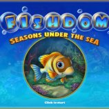 Скриншот Fishdom: Seasons Under the Sea