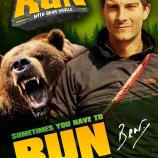 Скриншот Survival Run with Bear Grylls