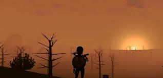 Tree of Life: Beginning of a Journey. Трейлер игрового процесса