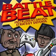 Обложка Battle Beat