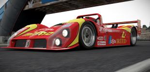 Project CARS 2. Модели от Ferrari