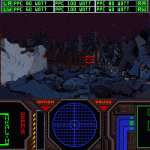 Скриншот The Terminator 2029: Operation Scour – Изображение 3