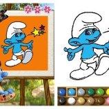 Скриншот The Smurfs