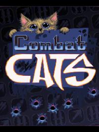 Обложка Combat Cats