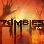 Обложка Zombies Live