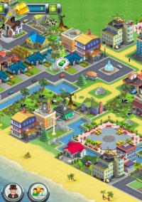 Обложка City Island 2: Building Story