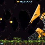 Скриншот Hydorah