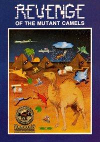 Обложка Revenge of the Mutant Camels