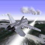 Скриншот F/A-18
