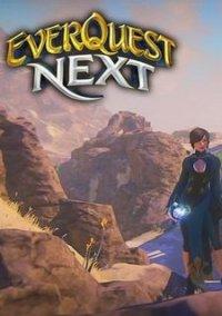 EverQuest Next – фото обложки игры